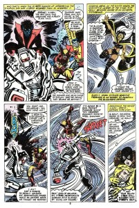 ROM 18 Kitty Pryde 2