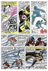 ROM 18 Kitty Pryde 5