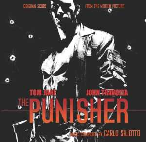 Thomas Jane Punisher Soundtrack