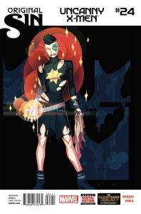Uncanny X-Men Volume Three 24