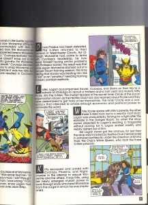 Wolverine Saga 2 Kitty Pryde 1