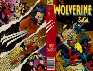 Wolverine Saga 2