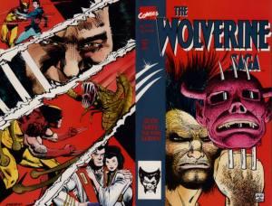 Wolverine Saga 3