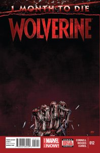 Wolverine Volume 6 Issue 12