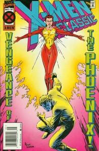 X-Men Classic 107