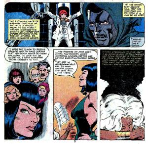 X-Men Classic 49 Illyana
