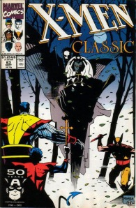 X-Men Classic 63