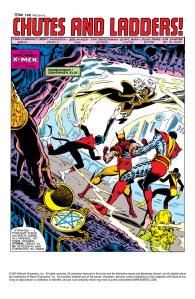 X-Men Classic 64 Page 1