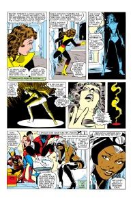 X-Men Classic 64 Page 3