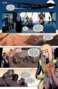 X-Men V2 32 Magik 1