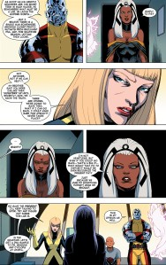 X-Men V2 32 Magik 2