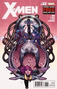 X-Men V2 32