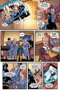 100 Anniversary X-Men Kitty 1