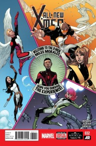 All New X-Men 32