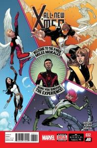 All New X-Men 32