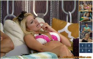 Britney Haynes D