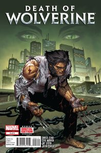 Death of Wolverine 2