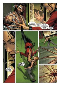 Death of Wolverine 3 Kitty 1a