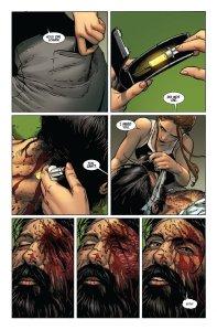 Death of Wolverine 3 Kitty 2