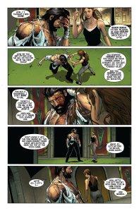Death of Wolverine 3 Kitty 3