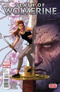 Death of Wolverine 3