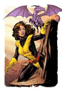 IGN Top 16 Character Kitty Pryde Atkins