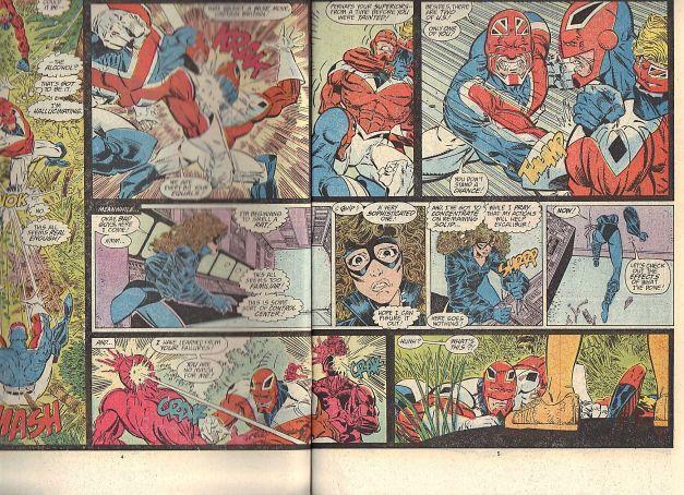 Marvel Comics Presents 33 Kitty