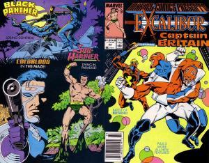 Marvel Comics Presents 33