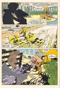 Marvel Fanfare 33 Kitty 5