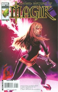 Return of Magik