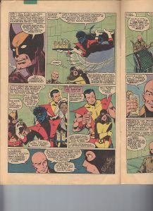 Uncanny X-Men 139 Kitty 1