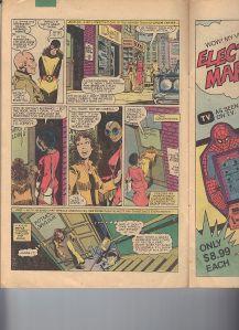 Uncanny X-Men 139 Kitty 2