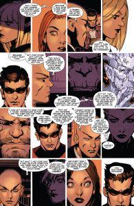 Uncanny X-Men V3 25 Kitty Xavier Continues Talking