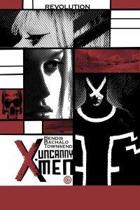 Uncanny X-Men V3 25