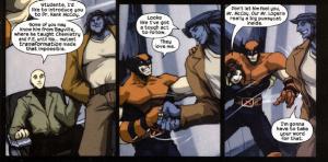 X-Men Evolution 7 Kitty 2