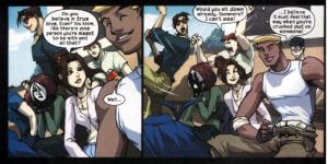 X-Men Evolution 8 Kitty 2