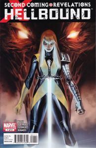 X-Men Hellbound 1
