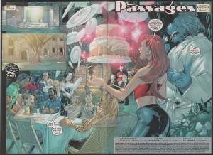 X-Treme X-Men 19 Kitty 1