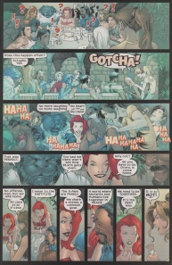 X-Treme X-Men 19 Kitty 3