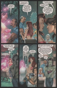 X-Treme X-Men 19 Kitty 4