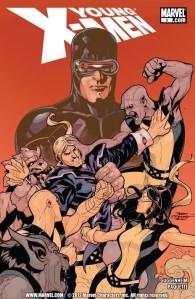 Young X-Men 5