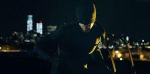 2015 Daredevil Netflix