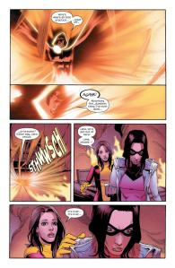 All New Ultimates 6 Shadowcat 5