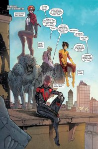 All New Ultimates 9 Kitty 1