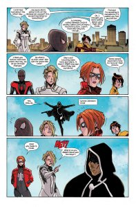 All New Ultimates 9 Kitty 2