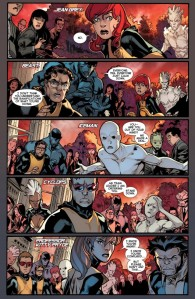 All New X-Men 11 Kitty 1