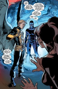 All New X-Men 11 Kitty 2