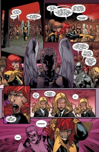 All New X-Men 11 Kitty 4