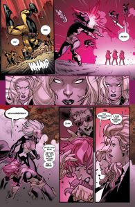 All New X-Men 11 Kitty 5