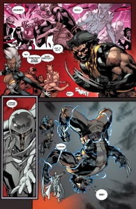 All New X-Men 11 Kitty 6